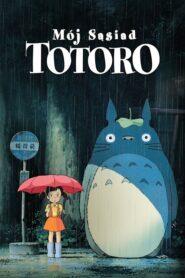 Mój sąsiad Totoro CDA