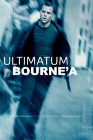 Ultimatum Bourne'a CDA
