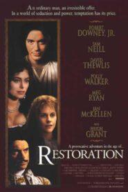 Restoration CDA