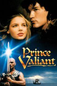 Prince Valiant CDA
