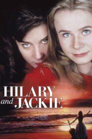 Hilary i Jackie CDA