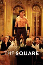 The Square CDA