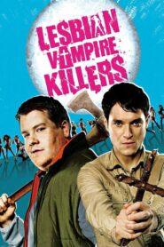 Lesbian Vampire Killers, czyli noc krwawej żądzy CDA