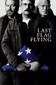 Last Flag Flying CDA