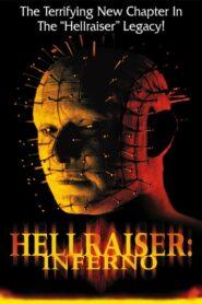 Hellraiser V: Wrota Piekieł CDA