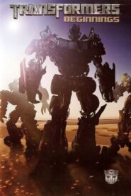 Transformers: Beginnings CDA