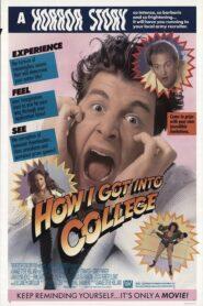How I Got Into College CDA