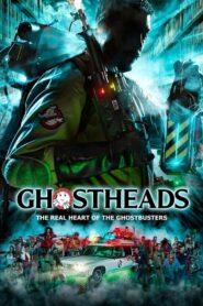 Ghostheads CDA