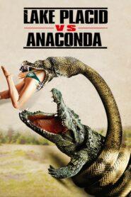 Lake Placid vs. Anaconda CDA
