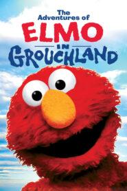 Przygody Elma w Krainie Zrzęd CDA