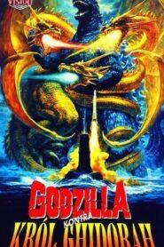 Godzilla kontra król Ghidorah CDA