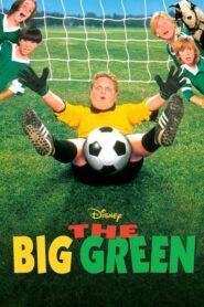 The Big Green CDA