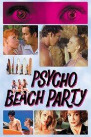 Psycho Beach Party CDA