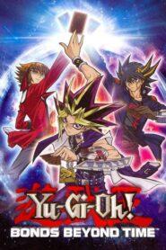 Yu-Gi-Oh! 3D: Bonds Beyond Time Abridged CDA