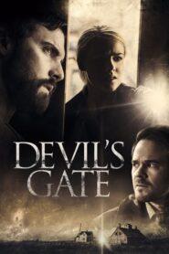 Devil's Gate CDA