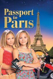 Passport to Paris CDA