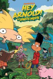 Hey Arnold! The Jungle Movie CDA