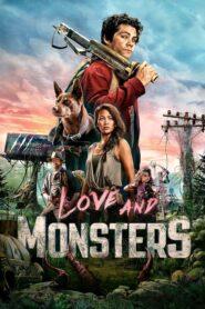 Miłość i potwory CDA