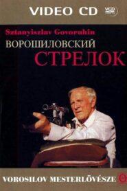 Ворошиловский стрелок CDA
