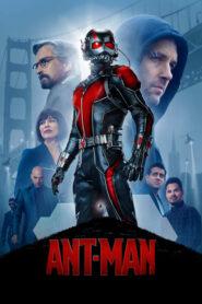 Ant-Man CDA
