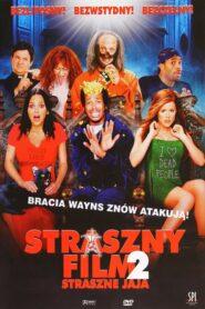 Straszny Film 2 CDA