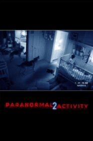 Paranormal Activity 2 CDA
