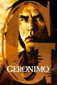 Geronimo: Amerykańska legenda CDA