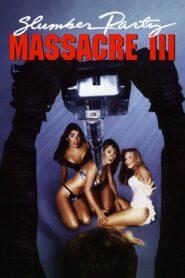 Slumber Party Massacre III CDA