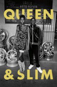 Queen & Slim CDA