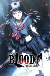 Blood-C The Last Dark CDA