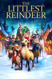 Elliot: The Littlest Reindeer CDA