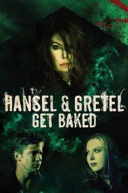 Hansel i Gretel: Usmażeni CDA