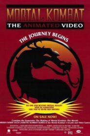 Mortal Kombat: The Journey Begins CDA