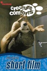 Creature Comforts CDA