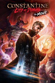 Constantine: City of Demons – The Movie CDA