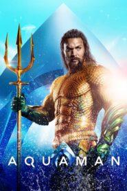 Aquaman CDA