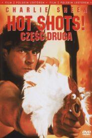Hot Shots 2! CDA
