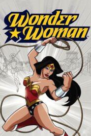 Wonder Woman CDA