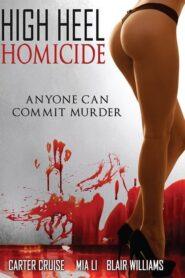 High Heel Homicide CDA