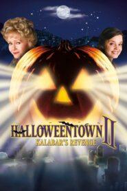 Miasteczko Halloween II: Zemsta Kalabara CDA