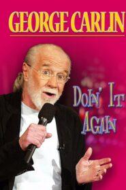George Carlin: Doin' it Again CDA