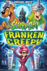 Scooby Doo i Frankenstrachy CDA
