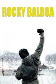 Rocky Balboa CDA