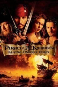 Piraci z Karaibów: Klątwa Czarnej Perły CDA