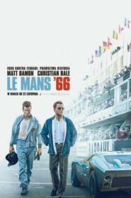 Le Mans '66 CDA
