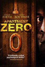 Apartment Zero CDA