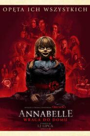 Annabelle wraca do domu CDA