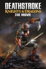 Deathstroke: Knights & Dragons – The Movie CDA