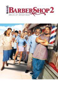 Barbershop 2: Z powrotem w interesie CDA