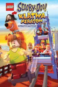 Lego Scooby-Doo! Klątwa piratów CDA